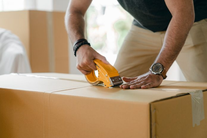 Moving And Packing - How To Get Things Done